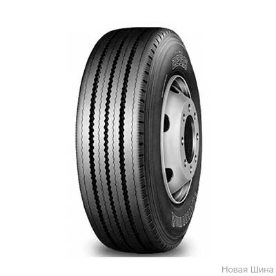 Bridgestone R295 11 R22.5 148/145L