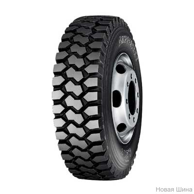 Bridgestone L317 13 R22.5 158/150G