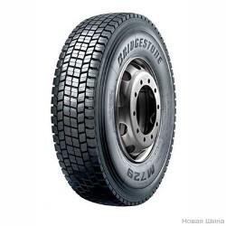 Bridgestone 265/70 R19.5 M729 140/138M