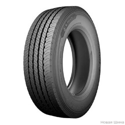 MICHELIN 245/70 R17.5 X MULTI Z TL 136/134M