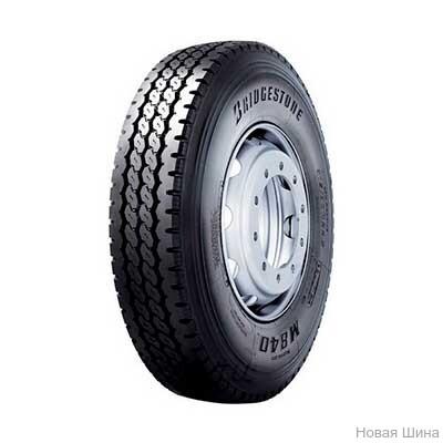 Bridgestone M840 Evo 13.00 R22.5 158/156G