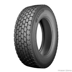 MICHELIN 245/70 R17.5 X MULTI D TL 136/134M