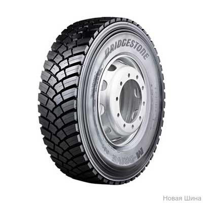 Bridgestone MD1 13 R22.5 156K
