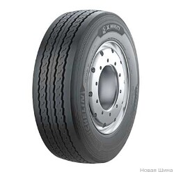MICHELIN 245/70 R17.5 X MULTI T TL 143/141J