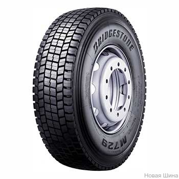 Bridgestone 295/80 R22.5 M729 152/148М