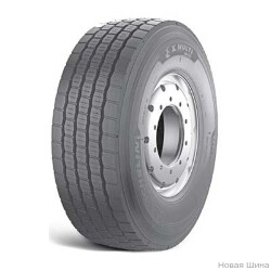 MICHELIN 245/70 R17.5 X MULTI WINTER T TL 143/141J