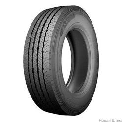 MICHELIN 265/70 R17.5 X MULTI Z TL 140/138M