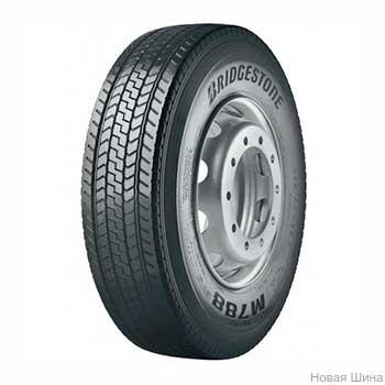 Bridgestone 295/80 R22.5 M788EVO 154/149M