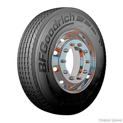 BFGoodrich 385/55 R22.5 ROUTE CONTROL S TL 160K