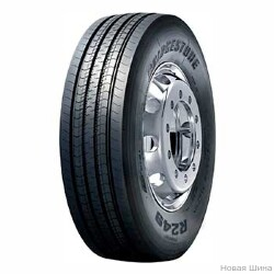 Bridgestone 295/80 R22.5 R249 152/148M