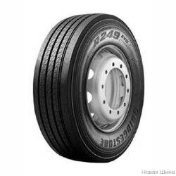 Bridgestone 295/80 R22.5 R249ECO 152/148M