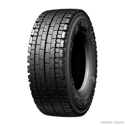 MICHELIN 245/70 R19.5 XDW ICE GRIP TL 136/134L