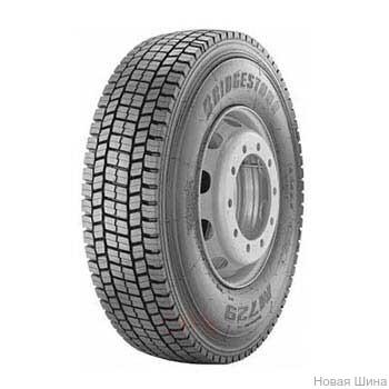 Bridgestone 315/60 R22.5 M729 152/148L