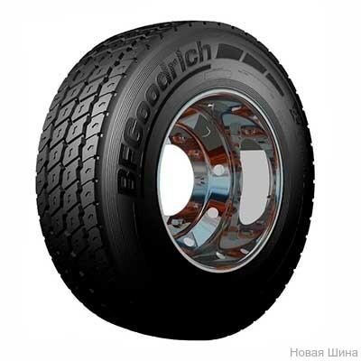 BFGoodrich 385/65 R22.5 CROSS CONTROL T TL 158K