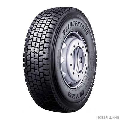 Bridgestone M729 295/60 R22.5 150/147M
