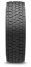Восстановленная шина 295/80 R22.5 NOKIAN NOKTOP 64
