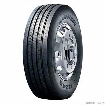 Bridgestone 315/70 R22.5 R249+ 152/148M M+S