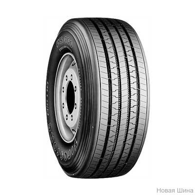 Firestone FS400 215/75 R17.5 126/124M