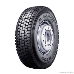 Bridgestone M729 295/80 R22.5 152/148M