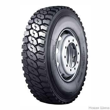 Bridgestone 315/80 R22.5 L355EVO 158G