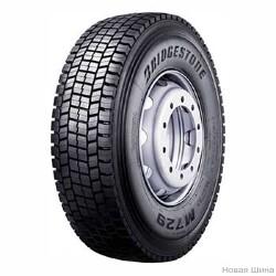 Bridgestone 315/80 R22.5 M729 154М