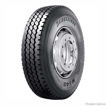 Bridgestone 315/80 R22.5 M840 156/150K