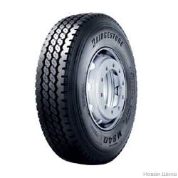 Bridgestone 315/80 R22.5 M840EVO 158G