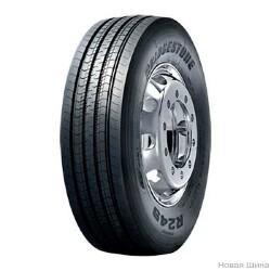 Bridgestone 315/80 R22.5 R249ECO 154/150M