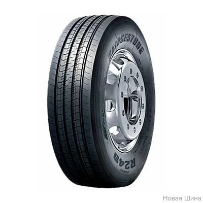 Bridgestone RWD1 295/80 R22.5
