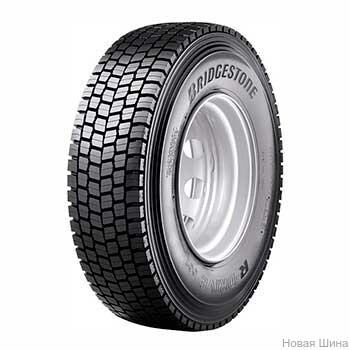 Bridgestone 315/80 R22.5 RDV1 156L/154М