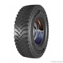 MICHELIN 13 R22.5 X WORKS HD D U 156/151K