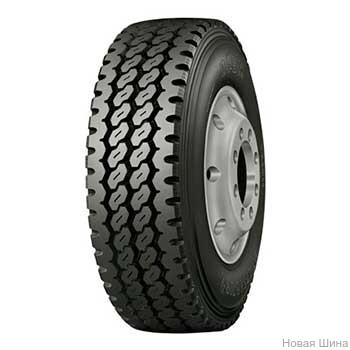 Bridgestone 325/95 R24 M840 162K TT
