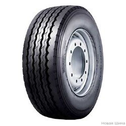 Bridgestone 385/55 R22.5 R168 160K MS