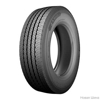MICHELIN 275/80 R22.5 X MULTI Z TL 149/146L