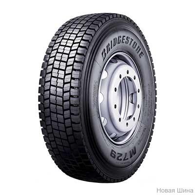 Bridgestone M729 315/70 R22.5 152/148M