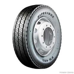 Firestone FS492 275/70 R22.5 150/148J