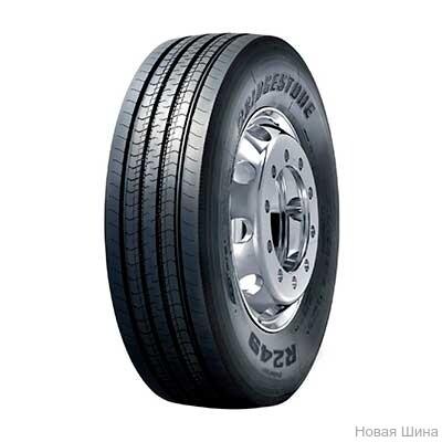 Bridgestone R249 315/70 R22.5 152/148M