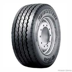 Bridgestone 385/65 R22.5 R168+ 160K M+S