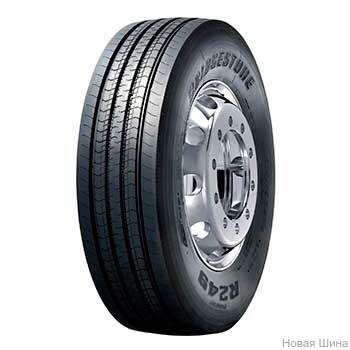 Bridgestone 385/65 R22.5 R249ECO 160K