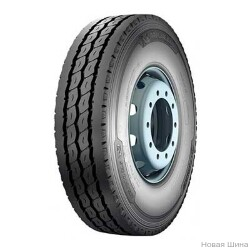 MICHELIN 295/80 R22.5 X WORKS Z TL 152/149K