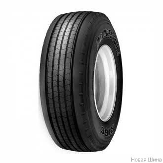 Bridgestone 435/50 R19.5 R166 160J