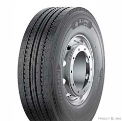 MICHELIN 315/60 R22.5 X LINE ENERGY Z TL 154/148L