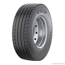MICHELIN 315/60 R22.5 X LINE ENERGY D TL 152/148L