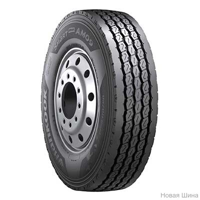 Hankook AM09 315/80 R22.5