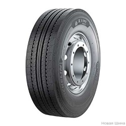 MICHELIN 315/70 R22.5 X LINE ENERGY Z TL 156/150L
