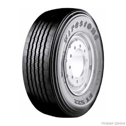 Firestone FT522 385/65 R22.5 160K