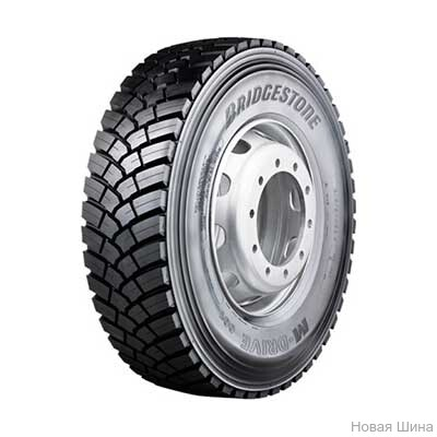 Bridgestone MD1 315/80 R22.5 156K
