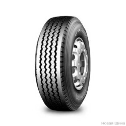 Bridgestone R187 8.25 R15 143/141J