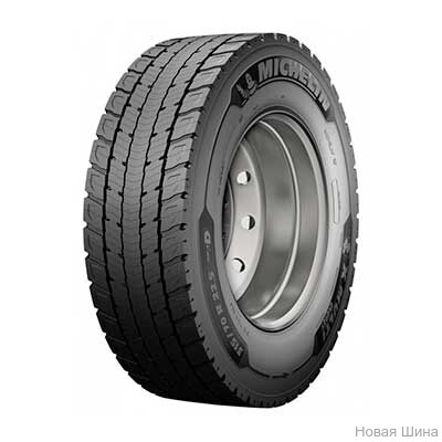 MICHELIN 315/70 R22.5 X MULTI ENERGY D TL 154/150L