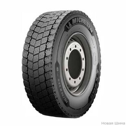 MICHELIN 315/70 R22.5 X MULTI D TL 154/150L